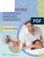Spa Bodywork- A Guide for Massage Therapists (2nd Edition)