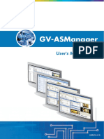 GV ASManager User Manual(ASMV435 a en)