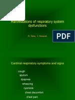 12Rrespiratory Symptoms and Signs-Tatar