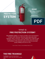 MAPOY_Fire Protection System