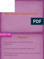 Raj Nandini Estates Pvt Ltd PPT.pptx