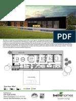 Brochure bruno