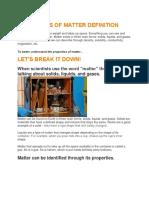 PROPERTIES OF MATTER DEFINITION.docx