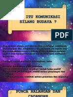 Komunikasi SB 1