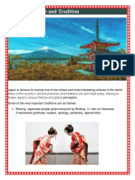 Japanese Culture and Tradition.docx