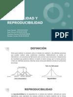 repetetetividad y reproducibilidad