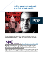 George Nader How a convicted paedophile became key to an Emirati hook up with Trump.docx