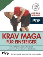 DARREN LEVINE - KRAV MAGA FÜR EINSTEIGER