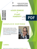 Penrose y Hameroff