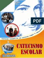 catecismo escolar