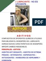 9 - ADITIVOS