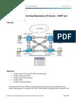 CCNPv7.1_SWITCH_Lab6-1_FHRP_HSRP_VRRP_STUDENT.docx