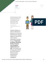 Plan Nacional de Lenguajes Digitales – Impulsando La Transformación Digital Del País