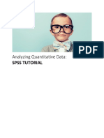 Analyzing Quantitative Data_ the SPSS TUTORIAL