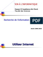 Internet 2009