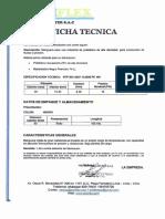 4. Ficha Técnica Tuberia Hdpe Pn 16