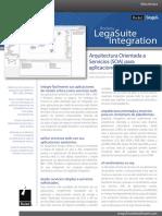 ES Seagull LegaSuite Integration Datasheet SOA