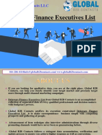 Delaware Finance Executives List.pptx
