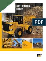 Cat Classic Parts Product Book.pdf