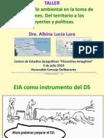 Presentación Albina Def4