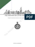 The Haryana Building Code-2017-Amendment-08.05.2018-Chapter-1-6-7.pdf