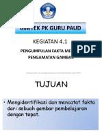 4.1B Identifikasi Fakta (Gambar)