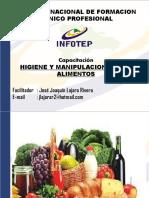 SEMINARIO HIGIENE Y MANIPULACION DE ALIMENTOS, ACTUALIZADO.pdf