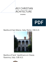 EARLY CHRISTIAN ARCHITECTURE.pdf