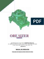 Catálogo Ore Sizer (completo) (1).doc