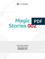 MAGIC STORIES 002