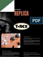 replica user manual
