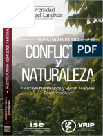 Conflictos y Naturaleza