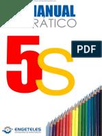 eBook Manual Pratico de 5S