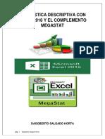 Estadística Descriptiva con Excel 2016 y Megastat.pdf