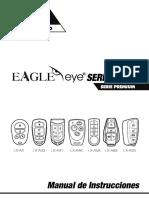 User Guide Eagle Eye SERIEs LX-A Car Alarm