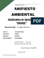 CLASIFICADORA EMANUEL.docx