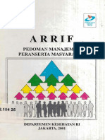 ARRIF pedoman manajemen peran serta masyarakat 2001.pdf