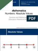 Sec Math Num AbsValues