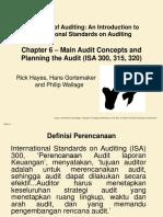 ch 6 audit