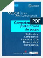 1. Reglas de Competencia - Moot 2019 - Final