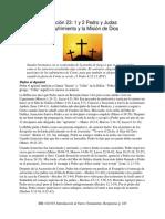Nuevo Testamento Estudiantes 2018 en Blanco 23