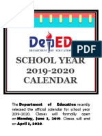 School Calendar for 2019-2020.docx