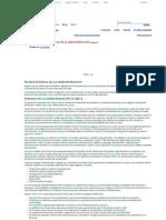 Antecedentes Históricos de La Administración (Página 2) - Monografias.com