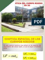 2018-2 CINETICA DE CUERPO RIGIDO EN EL ESPACIOU.pdf
