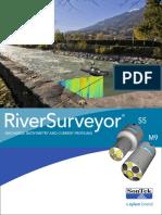 3- RiverSurveyor S5-M9 Brochure