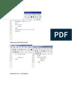 Programas de Matlab