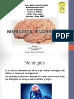 Meningitis 2019