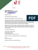 Agrosavia SolicitudVisita IIA