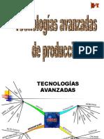 (1) Tecnologías Avanzadas de Producción.ppt