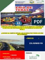 Brochure de Ingeniería de Carreteras Para Junio 2019 - k